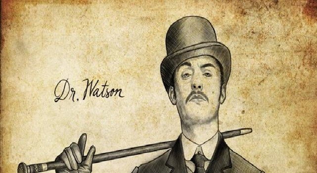 what-is-dr-watson-s-first-name-in-the-conan-doyle-s-stories